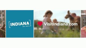 Visit Indiana TV Spot, 'Worlds Away' - Thumbnail 8