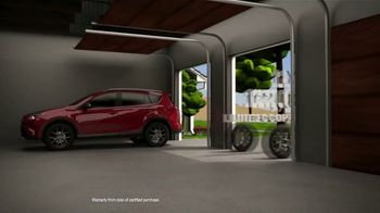 Toyota Certified Used Vehicles TV Spot, 'What You Get' [T2] - Thumbnail 2