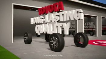 Toyota Certified Used Vehicles TV Spot, 'What You Get' [T2] - Thumbnail 5
