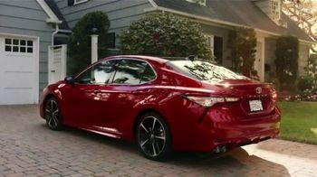 2019 Toyota Camry TV Spot, 'Morning Rush' Song by Grandtheft & Keys N Krates [T1] - Thumbnail 1