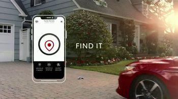 2019 Toyota Camry TV Spot, 'Morning Rush' Song by Grandtheft & Keys N Krates [T1] - Thumbnail 8