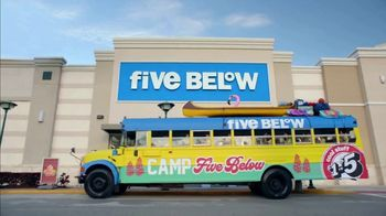 Five Below TV Spot, 'Beat the Heat' - Thumbnail 1