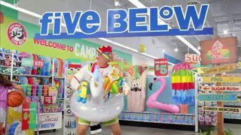 Five Below TV Spot, 'Beat the Heat' - Thumbnail 9