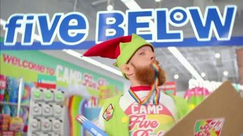 Five Below TV Spot, 'Beat the Heat' - Thumbnail 2