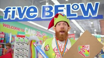 Five Below TV Spot, \'Beat the Heat\'