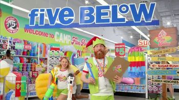 Five Below TV Spot, 'Beat the Heat' - Thumbnail 4