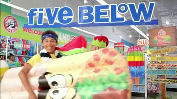 Five Below TV Spot, 'Beat the Heat' - Thumbnail 5