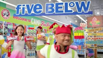 Five Below TV Spot, 'Beat the Heat' - Thumbnail 6