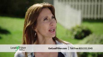 LeafFilter TV Spot, 'Tiny House' - Thumbnail 4