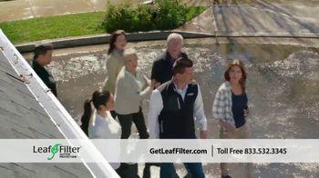 LeafFilter TV Spot, 'Tiny House' - Thumbnail 5