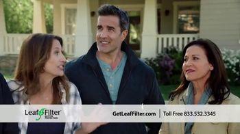 LeafFilter TV Spot, 'Tiny House' - Thumbnail 8
