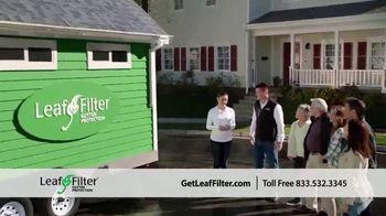 LeafFilter TV Spot, 'Tiny House' - Thumbnail 9