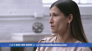Comcast Business TV Spot, 'A Whole Business Package: $99.90'