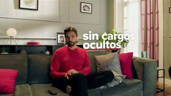 DishLATINO TV Spot, 'Somos para ti' con Eugenio Derbez, cáncion de Julieta Venegas [Spanish] - 3290 commercial airings