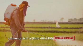 Morgan and Morgan Law Firm TV Spot, 'Linfoma no Hodgkin' [Spanish] - Thumbnail 1