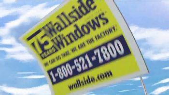 Wallside Windows TV Spot, 'Buy One Get One Free: $75 Off' - Thumbnail 7