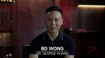 Lambda Legal TV Spot, 'Get Involved' Featuring BD Wong - Thumbnail 4