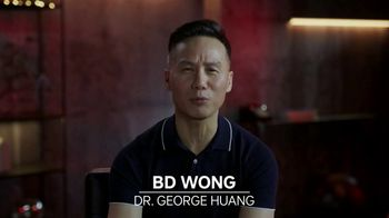 Lambda Legal TV Spot, 'Get Involved' Featuring BD Wong - Thumbnail 5