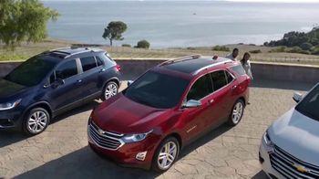2019 Chevrolet Equinox TV Spot, 'Parejas' [Spanish] [T2] - Thumbnail 4