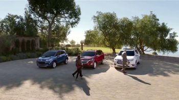 2019 Chevrolet Equinox TV Spot, 'Parejas' [Spanish] [T2] - Thumbnail 5