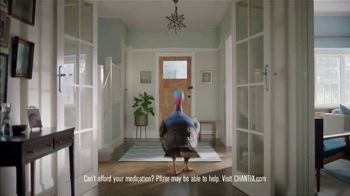 Chantix TV Spot, 'Cold Turkey' - Thumbnail 10