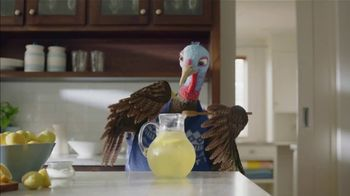 Chantix TV Spot, 'Cold Turkey'