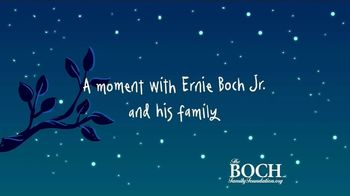 Boch Family Foundation TV Spot, 'Stay Connected' - Thumbnail 1