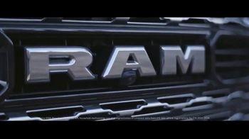 Ram Trucks Bigger Things Sales Event TV Spot, 'More Combo' [T1] - Thumbnail 2