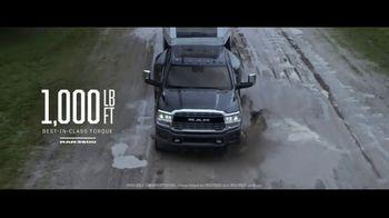 Ram Trucks Bigger Things Sales Event TV Spot, 'More Combo' [T1] - Thumbnail 3