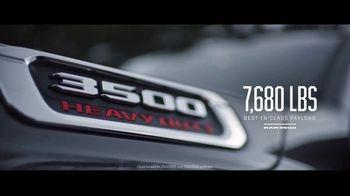 Ram Trucks Bigger Things Sales Event TV Spot, 'More Combo' [T1] - Thumbnail 4