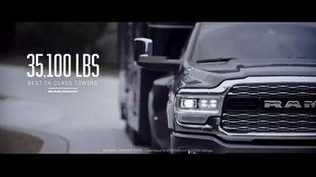 Ram Trucks Bigger Things Sales Event TV Spot, 'More Combo' [T1] - Thumbnail 5