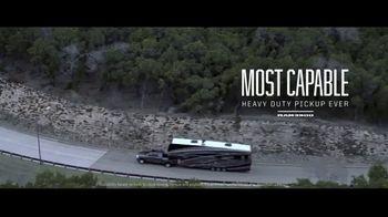 Ram Trucks Bigger Things Sales Event TV Spot, 'More Combo' [T1] - Thumbnail 6