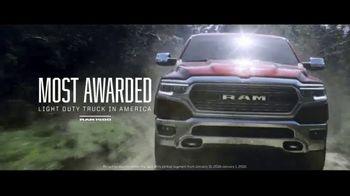 Ram Trucks Bigger Things Sales Event TV Spot, 'More Combo' [T1] - Thumbnail 8