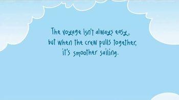 Boch Family Foundation TV Spot, 'Smoother Sailing' - Thumbnail 8