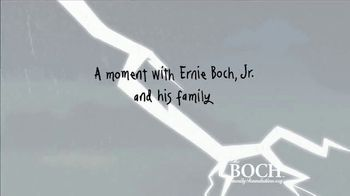 Boch Family Foundation TV Spot, 'Smoother Sailing' - Thumbnail 1