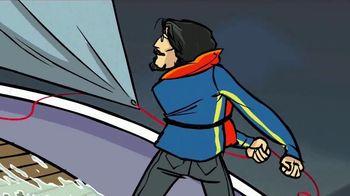 Boch Family Foundation TV Spot, 'Smoother Sailing' - Thumbnail 5