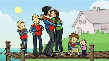 Boch Family Foundation TV Spot, 'Smoother Sailing' - Thumbnail 7