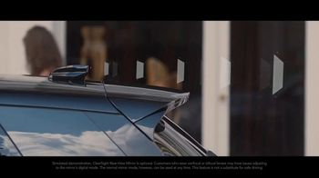 2020 Range Rover Evoque TV Spot, 'ClearSight Rear-View Mirror'  [T1] - Thumbnail 4