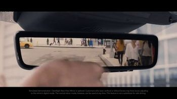 2020 Range Rover Evoque TV Spot, 'ClearSight Rear-View Mirror'  [T1] - Thumbnail 5