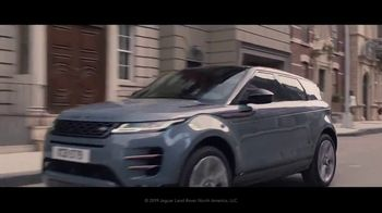 2020 Range Rover Evoque TV Spot, 'ClearSight Rear-View Mirror'  [T1] - Thumbnail 6