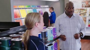 Sherwin-Williams TV Spot, 'Excitement' - 998 commercial airings