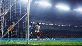 Spectrum Mi Plan Latino TV Spot, 'Lo mejor del fútbol' [Spanish] - Thumbnail 2