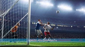 Spectrum Mi Plan Latino TV Spot, 'Lo mejor del fútbol' [Spanish] - Thumbnail 4