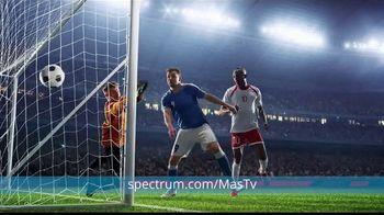 Spectrum Mi Plan Latino TV Spot, 'Lo mejor del fútbol' [Spanish] - Thumbnail 6