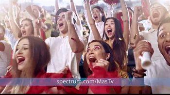 Spectrum Mi Plan Latino TV Spot, 'Lo mejor del fútbol' [Spanish] - Thumbnail 7