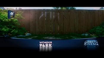 DIRECTV Cinema TV Spot, 'Wonder Park' - Thumbnail 1