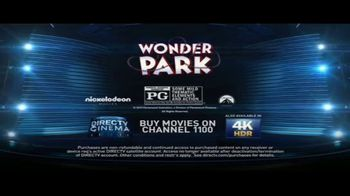 DIRECTV Cinema TV Spot, 'Wonder Park' - Thumbnail 10