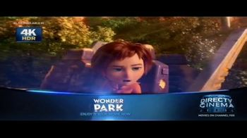 DIRECTV Cinema TV Spot, 'Wonder Park' - Thumbnail 2
