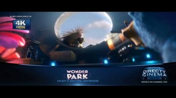 DIRECTV Cinema TV Spot, 'Wonder Park' - Thumbnail 3