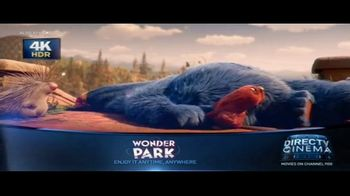 DIRECTV Cinema TV Spot, 'Wonder Park' - Thumbnail 5